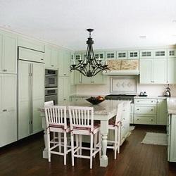 Подбираем мебель для кухни