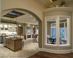 Оригинальный интерьер в вашей квартире – это легко и просто