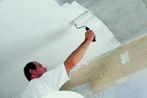 Подготавливаем потолок к отделке