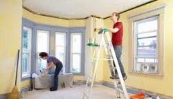 Ремонт в квартире: основные этапы