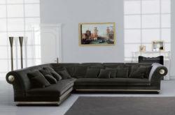 Удобные диваны на угол